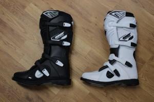 Shot X10 Boots